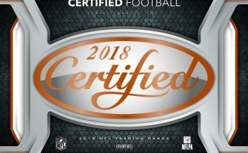 2018 Certified Football