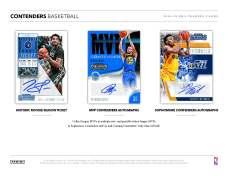 2018-19 Contenders Basketball Sell Sheet