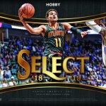 2018-19 Select Basketball