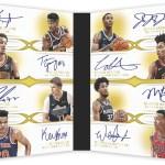 2018-19 Panini Opulence Basketball
