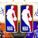 2018-19 Panini Immaculate Basketball