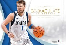 2018-19 Panini Immaculate Basketball