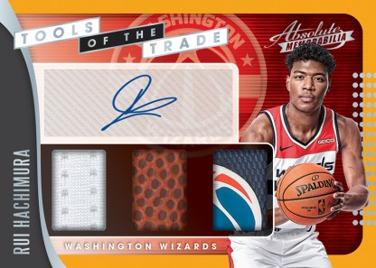 2019-20 Panini Absolute Basketball Preview 05