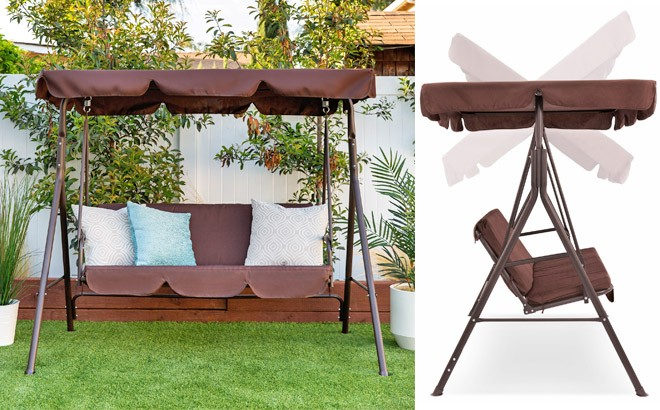 patio and porch swings up to 30 off at
