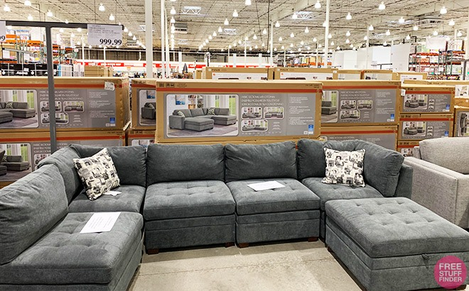 costco furniture sale rare