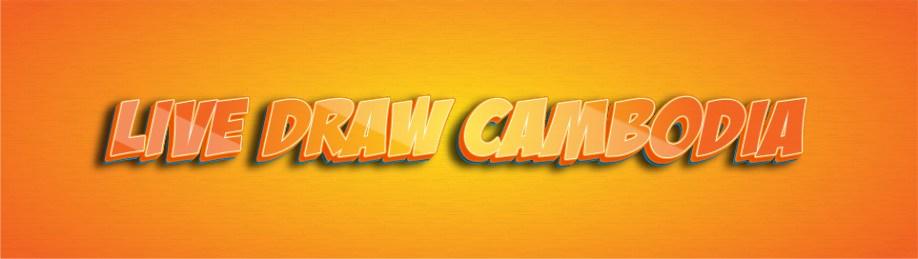 Live Draw Cambodia - Live Draw Cambodia 6D