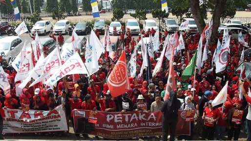 1562671886 299 Mass protests demand freedom for imprisoned union leader at BMI