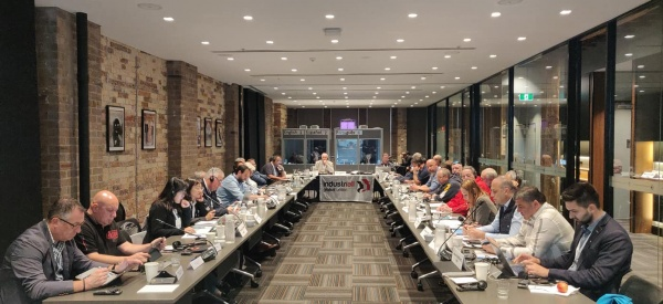 Base metals unions determined to stay united against challenges