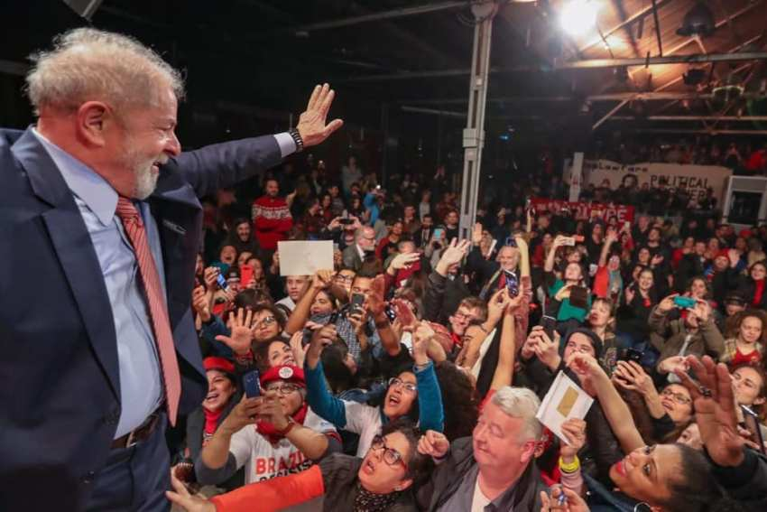 1584230392 845 Lula calls for global coalition against inequality
