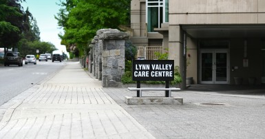 Care aides at Lynn Valley Care Centre join HEU