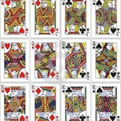 Week 1 cards