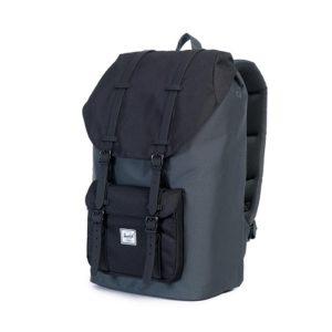 Little America Backpack side