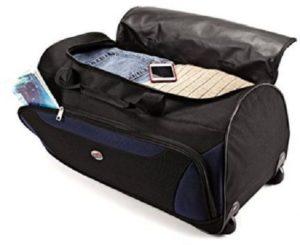 American Tourister Luggage Fieldbrook II 4 Piece Set Duffel