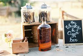 When It Comes To Doing A Simple Bar For Those Who Like Sip This Easy Is Sure Have Your Guests Revelling In Southern Hospitality