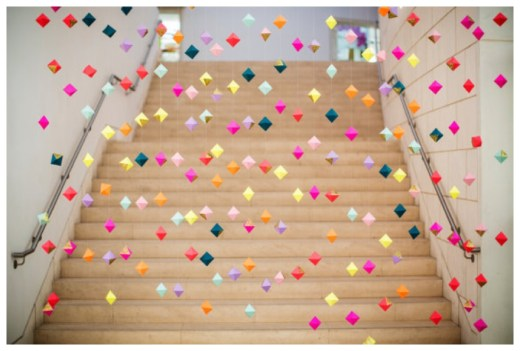 geometric shapes curtain weddingfor1000.com