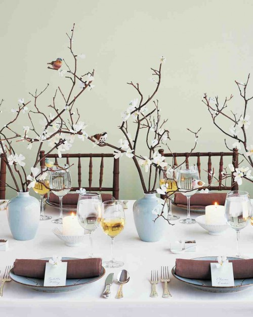Fall Wedding Decoration Ideas On A Budget: 29 Budget-Friendly, Easy And DIY Centerpieces