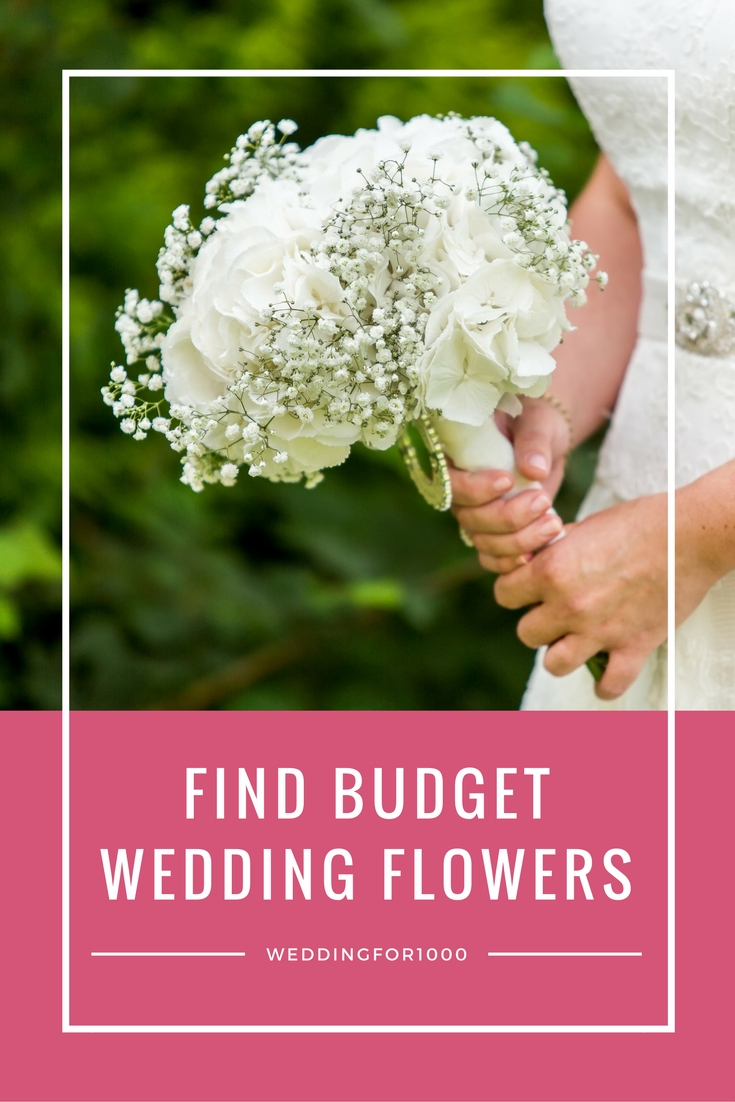 3 tips to find the best budget wedding flowers and fantastic wedding find budget wedding flowers and fantastic florists weddingfor1000 izmirmasajfo