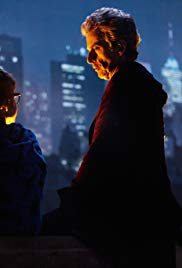 The Return of Doctor Mysterio (2016)