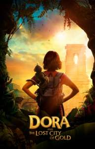 Dora and the Lost City of Gold (2019)