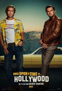 Once Upon a Time … in Hollywood (2019)