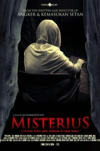 Mysterious (2015)