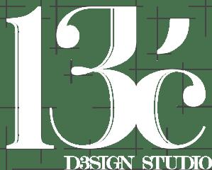 13C D3SIGN STUDIO