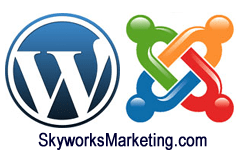 Review and Comparison of WordPress and Joomla