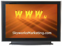TV and Internet Advertising