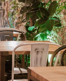 Restaurante 13 Llunes Sitges