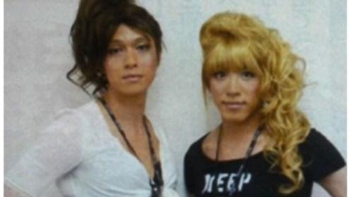 MARU AND MURAKAMI