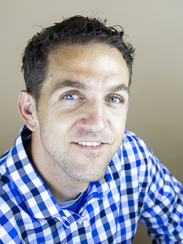 Nicholas Mattson