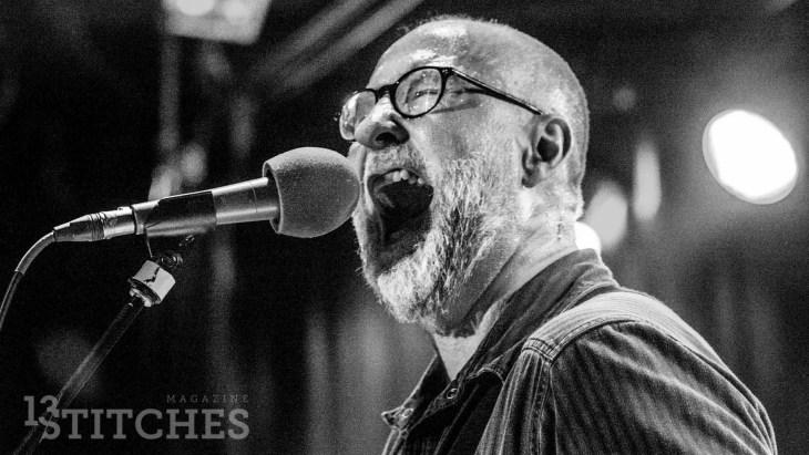 Bob Mould – The Roxy 2014