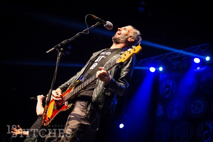 Bad Religion – Musink 2015