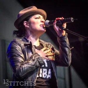 Aimee Interrupter