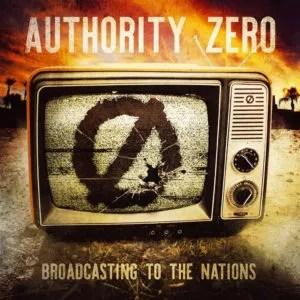 Authority Zero Album