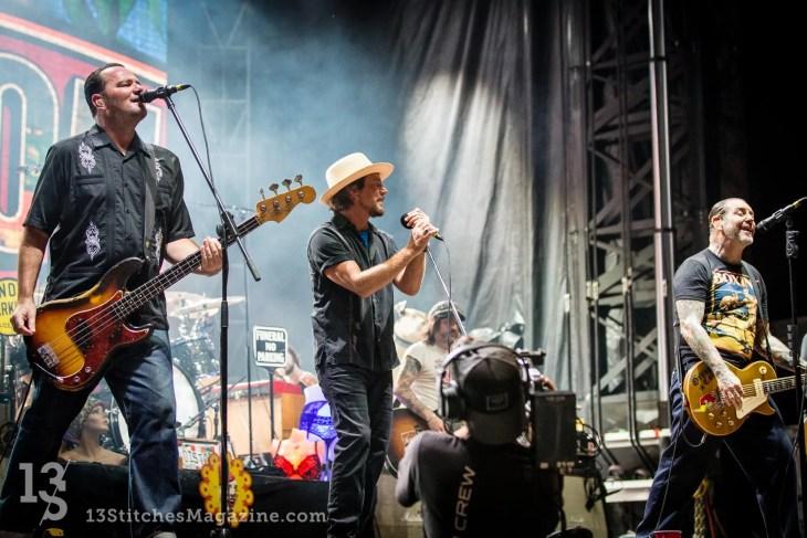Ohana Festival Headlines Legendary Alternative Rock Icons – The Pixies and Social Distortion