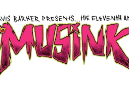 Travis Barker's MUSINK, Presented By KROQ Returns To OC Fair & Event Center