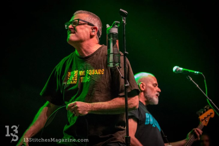 Musink 2018 – Adolescents, Strung Out, Fear, and the Descendents – Night #1