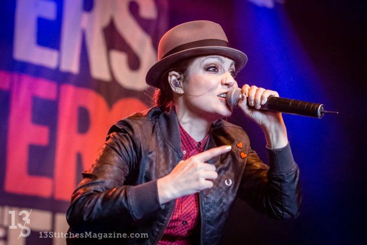 Interrupters – Musink 2018 – Night #2