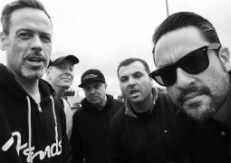 New Strung Out EP, Black Out the Sky, to be released on May 11th