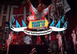 The Final Vans Warped Tour: Last Call