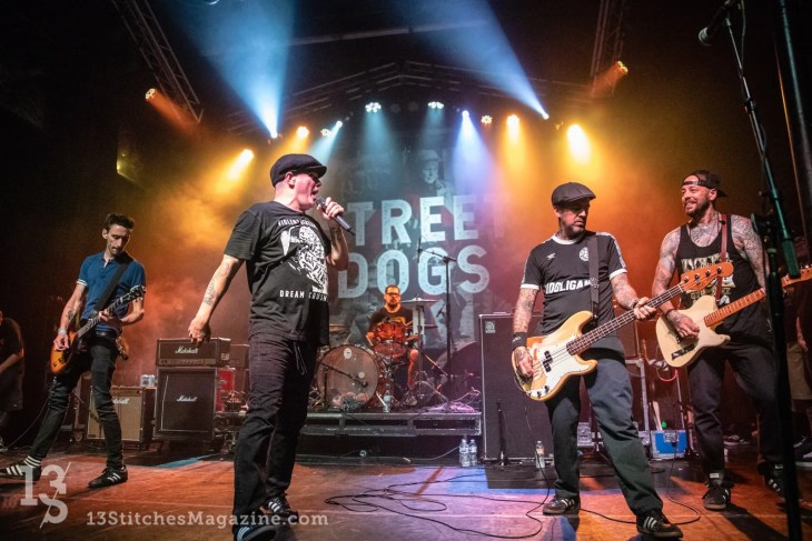Street Dogs at The Observatory OC – June 29, 2018