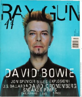 David Bowie Cover