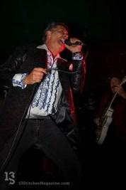 Johnny Monster