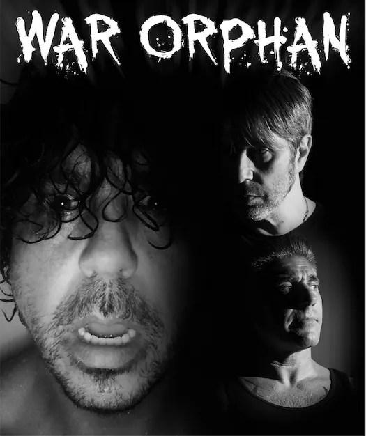 War Orphan