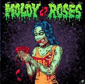 Moldy Roses Album