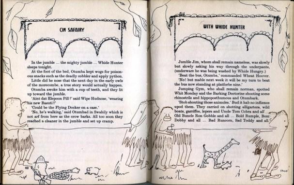 """Image result for john lennon In His Own Write"""""""