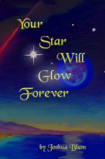 star glow cover 6x9 front