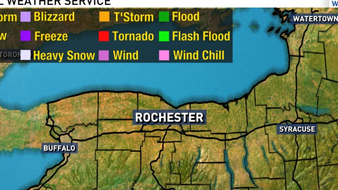 HD Decor Images » Rochester Maps   News  Weather  Sports  Breaking News   WHAM New York Watches   Warnings