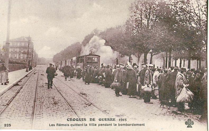 Gare du CBR de Reims